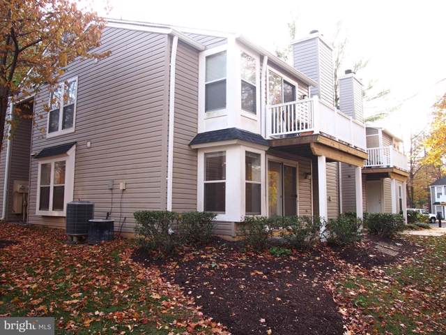 11411 Little Patuxent Parkway 4-103, COLUMBIA, MD 21044 (#MDHW272576) :: The Daniel Register Group