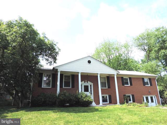 12505 Deoudes Road, BOYDS, MD 20841 (#MDMC686772) :: Blue Key Real Estate Sales Team