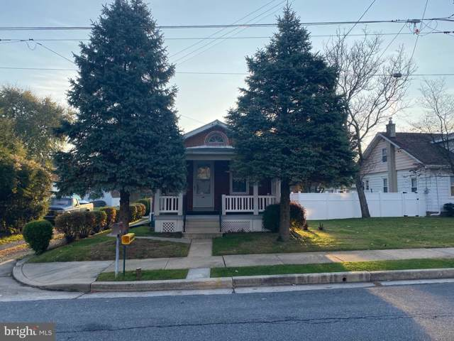 1514 Liberty Avenue, READING, PA 19607 (#PABK350582) :: Ramus Realty Group