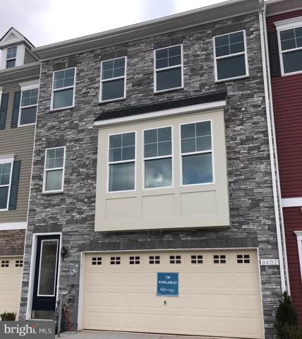 8402 Amber Beacon Circle, MILLERSVILLE, MD 21108 (#MDAA418616) :: ExecuHome Realty
