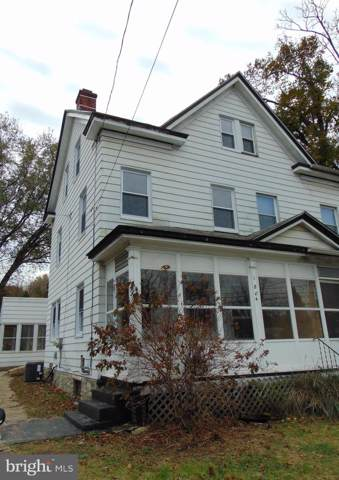 1804 Olive Street, COATESVILLE, PA 19320 (#PACT493466) :: Linda Dale Real Estate Experts