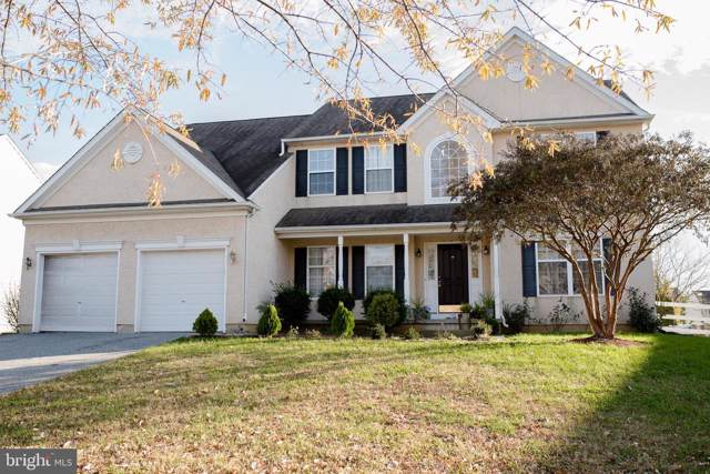 713 Wood Duck Court, MIDDLETOWN, DE 19709 (#DENC490676) :: CoastLine Realty