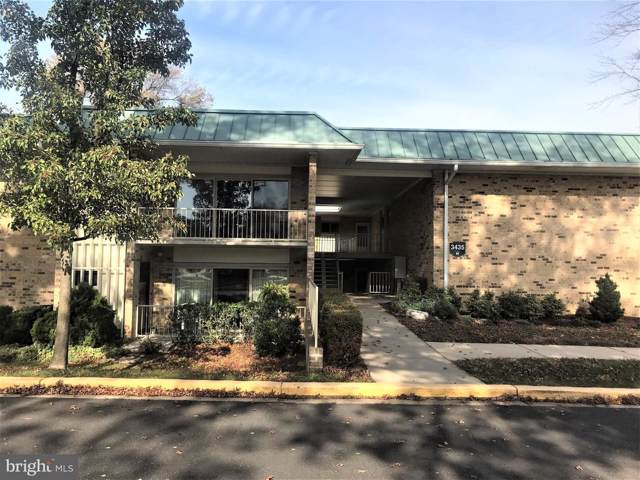 3435 S Leisure World Boulevard 85-2A, SILVER SPRING, MD 20906 (#MDMC686786) :: The Speicher Group of Long & Foster Real Estate