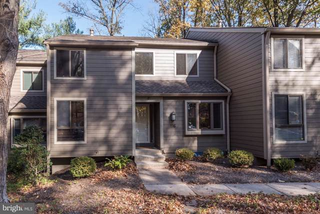 116 Beech View Court #47, TOWSON, MD 21286 (#MDBC478140) :: SURE Sales Group