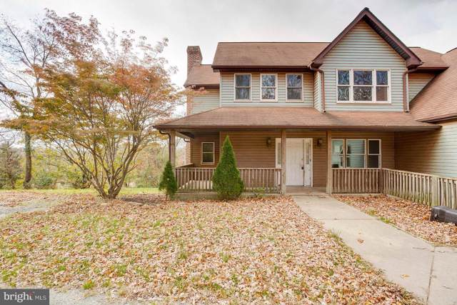 5357 Rocks Road, PYLESVILLE, MD 21132 (#MDHR240884) :: The Maryland Group of Long & Foster Real Estate