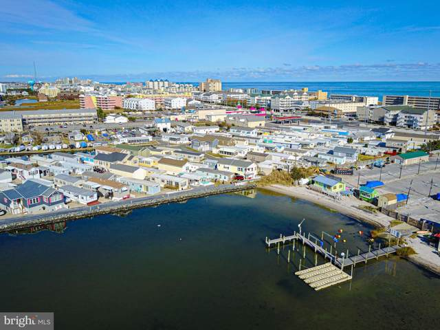 10 Bay Overlook Lane, OCEAN CITY, MD 21842 (#MDWO110424) :: Ultimate Selling Team