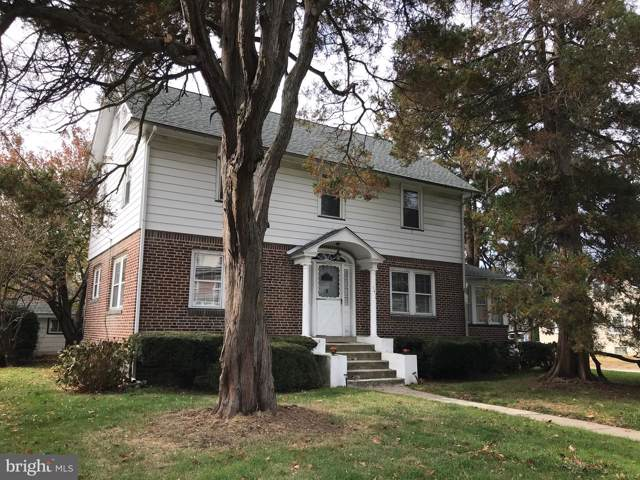 1418 Lincoln Avenue, PROSPECT PARK, PA 19076 (#PADE504290) :: The Matt Lenza Real Estate Team