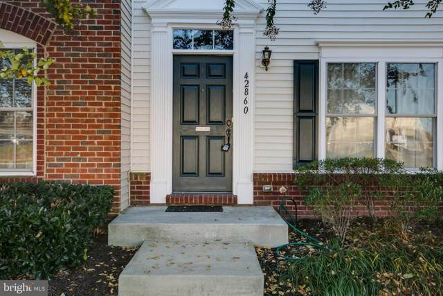 42860 Alumni Terrace, CHANTILLY, VA 20152 (#VALO398546) :: AJ Team Realty