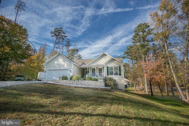 403 Howe Drive, RUTHER GLEN, VA 22546 (#VACV121216) :: Homes to Heart Group