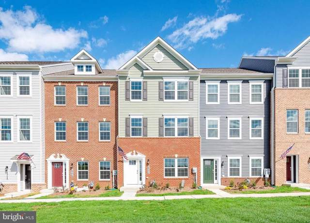 6904 Representation Lane, FREDERICK, MD 21703 (#MDFR256388) :: SURE Sales Group