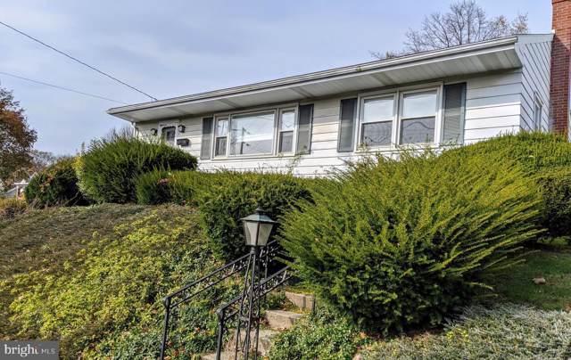 1962 Elk Avenue, POTTSVILLE, PA 17901 (#PASK128676) :: Ramus Realty Group