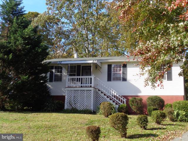 4362 Dalrymple Road, CHESAPEAKE BEACH, MD 20732 (#MDCA173276) :: Homes to Heart Group