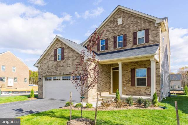 14714 Fords Delight Lane, BRANDYWINE, MD 20613 (#MDPG550448) :: The Maryland Group of Long & Foster Real Estate