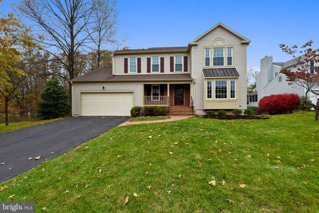 3406 Cotton Top Court, FAIRFAX, VA 22033 (#VAFX1099226) :: Tom & Cindy and Associates