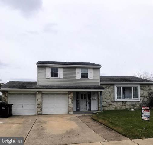 3245 Parkview Drive, BENSALEM, PA 19020 (#PABU484250) :: Better Homes Realty Signature Properties