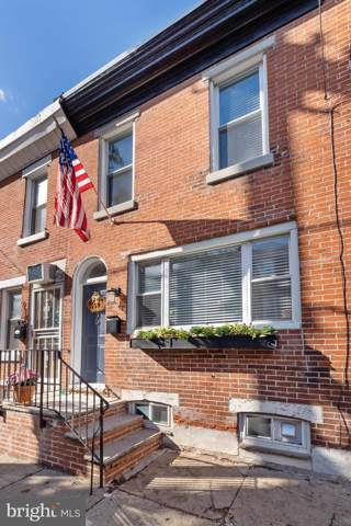 936 S 23RD Street, PHILADELPHIA, PA 19146 (#PAPH849630) :: ExecuHome Realty