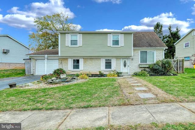 912 Richwill Drive, YORK, PA 17404 (#PAYK128478) :: The Joy Daniels Real Estate Group