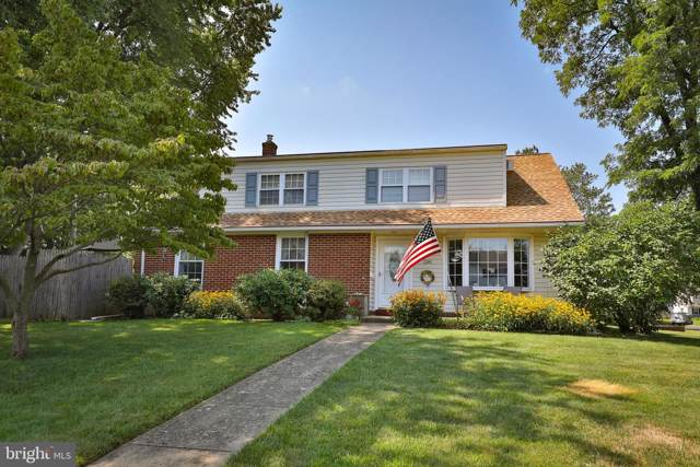 1246 Victoria Road, WARMINSTER, PA 18974 (#PABU484254) :: Better Homes Realty Signature Properties