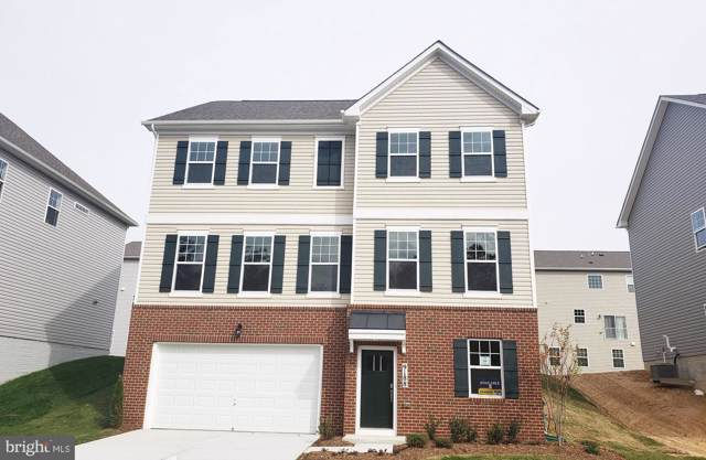 9180 River Hill Road, LAUREL, MD 20723 (#MDHW272580) :: AJ Team Realty