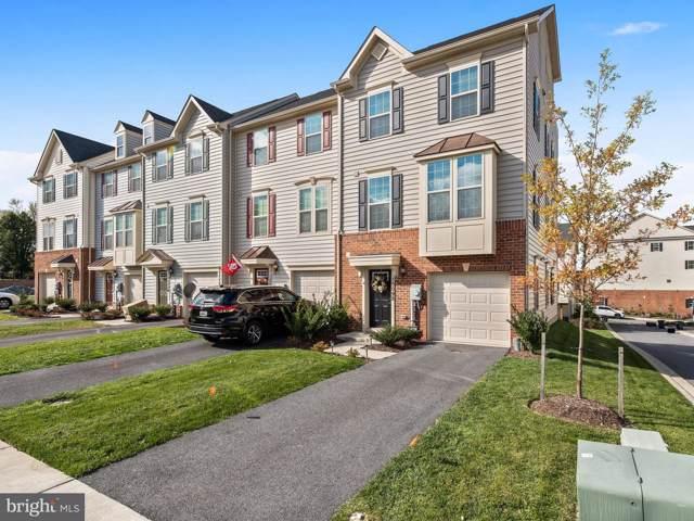 10098 Beerse Street, IJAMSVILLE, MD 21754 (#MDFR256390) :: Jim Bass Group of Real Estate Teams, LLC