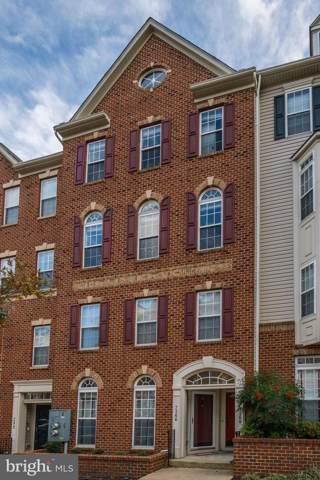 7268 Elkridge Crossing Way, ELKRIDGE, MD 21075 (#MDHW272582) :: The Sky Group