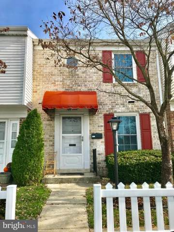 53 W Vine Street, CAMP HILL, PA 17011 (#PACB119300) :: Keller Williams of Central PA East