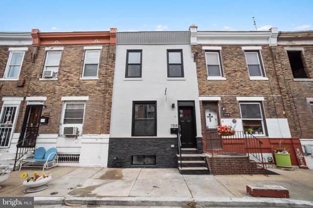 1518 S Ringgold Street, PHILADELPHIA, PA 19146 (#PAPH849656) :: Harper & Ryan Real Estate