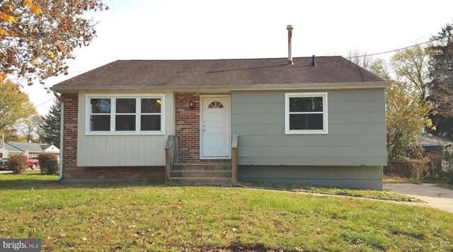200 Pine Avenue, SALEM, NJ 08079 (#NJSA136458) :: Colgan Real Estate