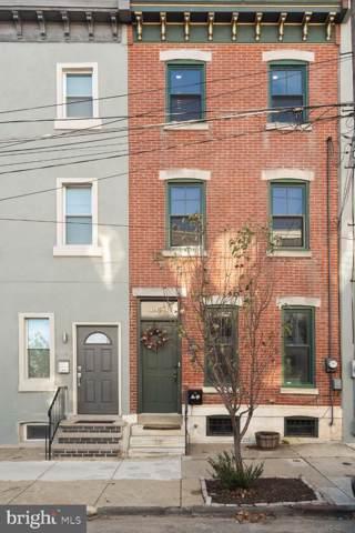 1928 E York Street, PHILADELPHIA, PA 19125 (#PAPH849658) :: LoCoMusings
