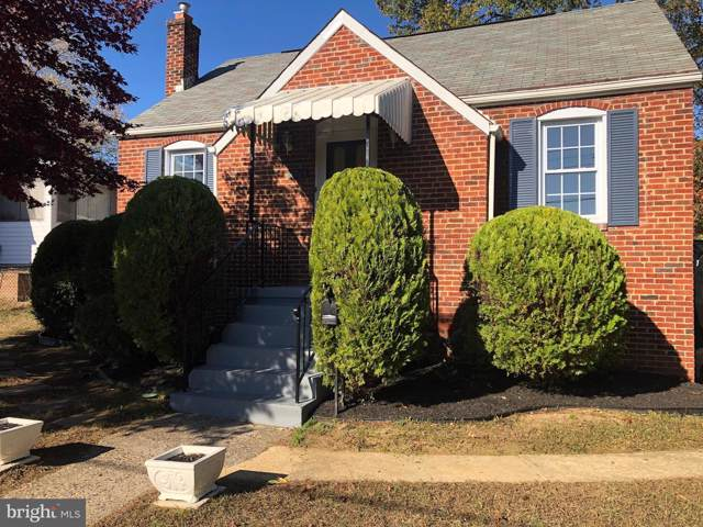 3714 Kennedy Street, HYATTSVILLE, MD 20782 (#MDPG550458) :: ExecuHome Realty