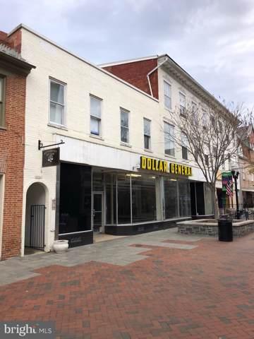 139-145 N Loudoun Street, WINCHESTER, VA 22601 (#VAWI113496) :: John Smith Real Estate Group