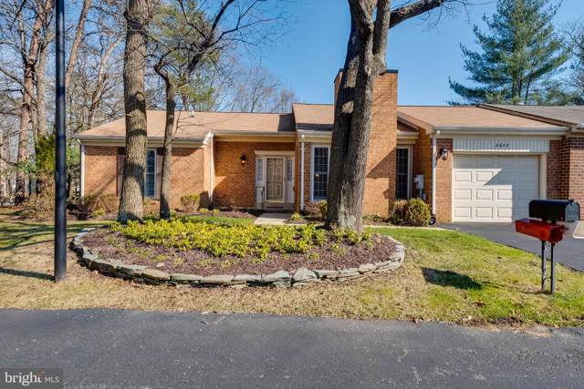 2642 Quiet Water #9, ANNAPOLIS, MD 21401 (#MDAA418654) :: Homes to Heart Group