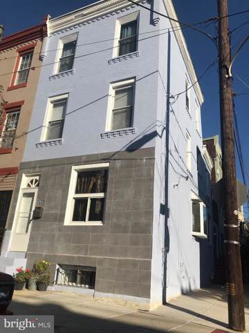 1239 S 12TH Street, PHILADELPHIA, PA 19147 (#PAPH849704) :: Lucido Agency of Keller Williams