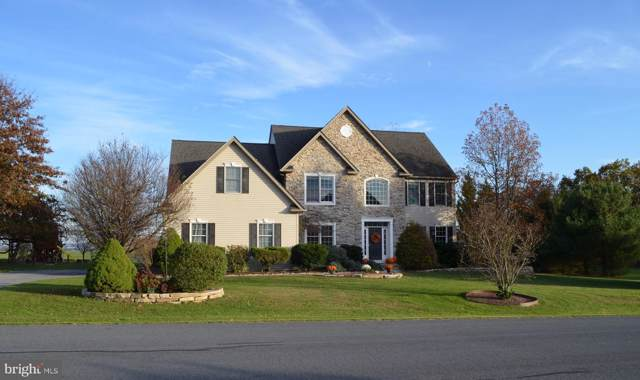 5023 Farmview Drive, SCHNECKSVILLE, PA 18078 (#PALH112898) :: Bob Lucido Team of Keller Williams Integrity
