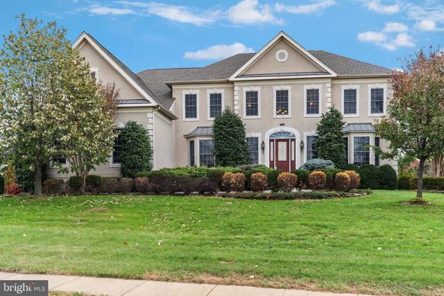 22774 Mountville Woods Drive, ASHBURN, VA 20148 (#VALO398568) :: Homes to Heart Group