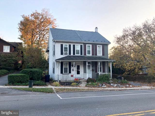 428 E Main Street, ANNVILLE, PA 17003 (#PALN109768) :: The Joy Daniels Real Estate Group