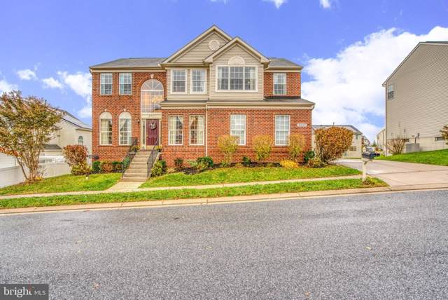 5107 Glow Haven Way, PERRY HALL, MD 21128 (#MDBC478190) :: The Dailey Group