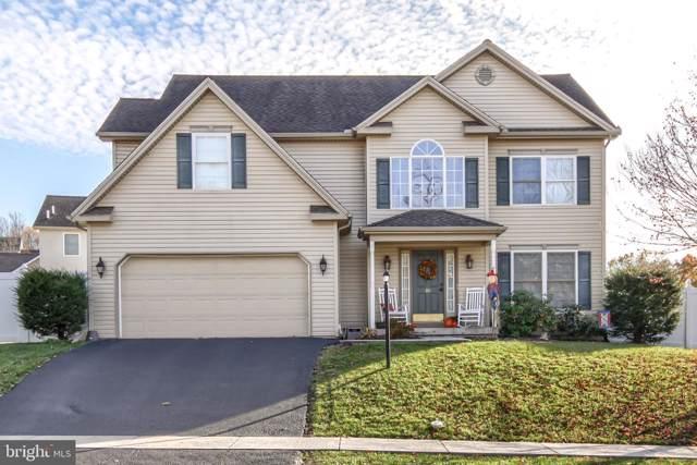 80 Scarlet Oak Drive, ETTERS, PA 17319 (#PAYK128482) :: Liz Hamberger Real Estate Team of KW Keystone Realty