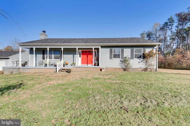 11030 Brent Town Road, CATLETT, VA 20119 (#VAFQ163068) :: The Licata Group/Keller Williams Realty