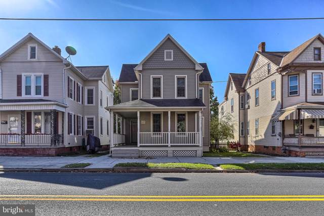 509 Baltimore Street, HANOVER, PA 17331 (#PAYK128484) :: Younger Realty Group