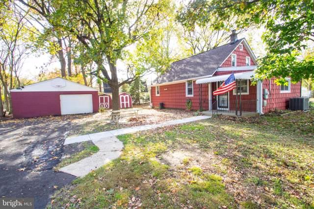 2235 Lincoln Avenue, BALTIMORE, MD 21219 (#MDBC478196) :: Keller Williams Pat Hiban Real Estate Group