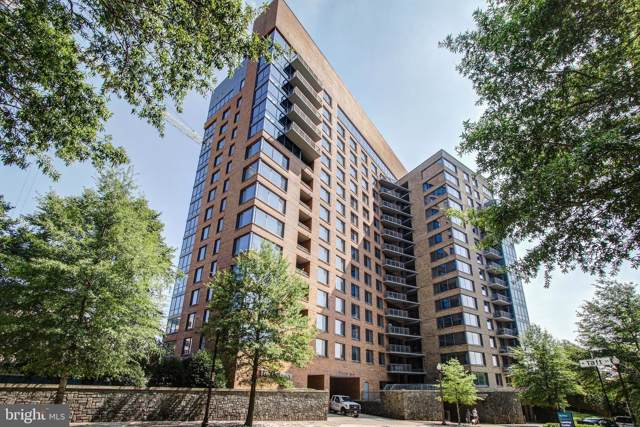 2001 15TH Street N #109, ARLINGTON, VA 22201 (#VAAR156724) :: AJ Team Realty