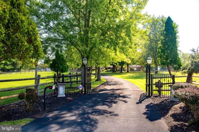 1931 Sweetbriar Road, OTTSVILLE, PA 18942 (#PABU484266) :: John Smith Real Estate Group