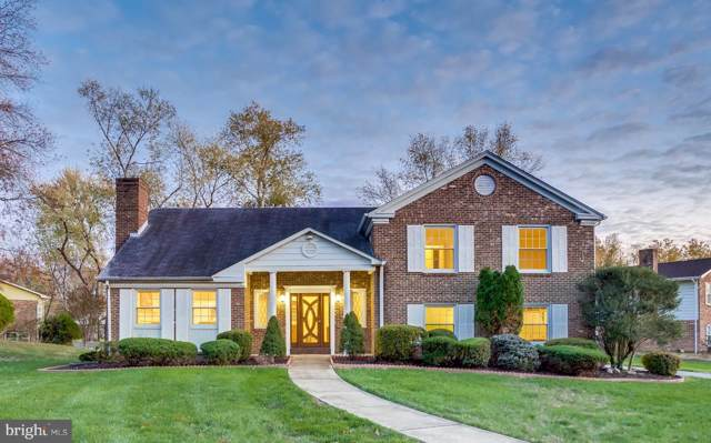 212 Inverness Lane, FORT WASHINGTON, MD 20744 (#MDPG550502) :: Great Falls Great Homes