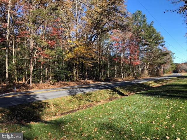Lot 1 Peterkins Rd. Route 317 Lot 1, GEORGETOWN, DE 19966 (#DESU151416) :: Charis Realty Group