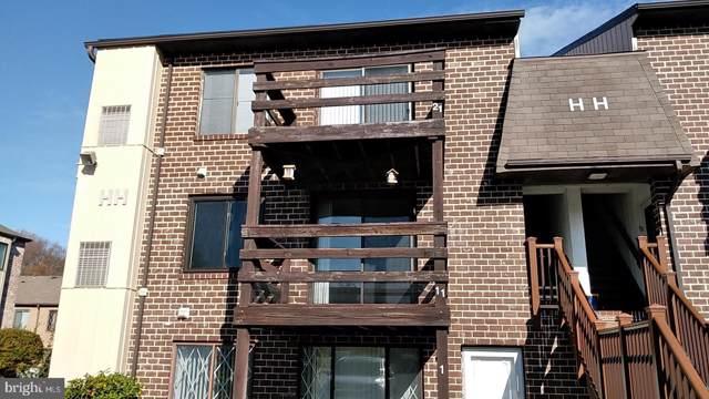 5200 Hilltop Drive Hh11, BROOKHAVEN, PA 19015 (#PADE504306) :: Bob Lucido Team of Keller Williams Integrity