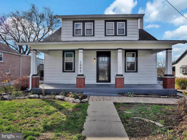 1855 Grace Avenue, LEBANON, PA 17046 (#PALN109770) :: The Joy Daniels Real Estate Group