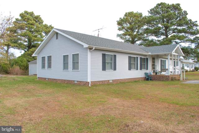 22980 Parkinson Road, DEAL ISLAND, MD 21821 (#MDSO102894) :: Advance Realty Bel Air, Inc