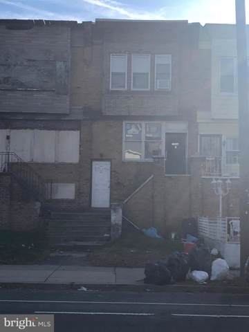 3234 W Allegheny Avenue, PHILADELPHIA, PA 19132 (#PAPH849728) :: ExecuHome Realty