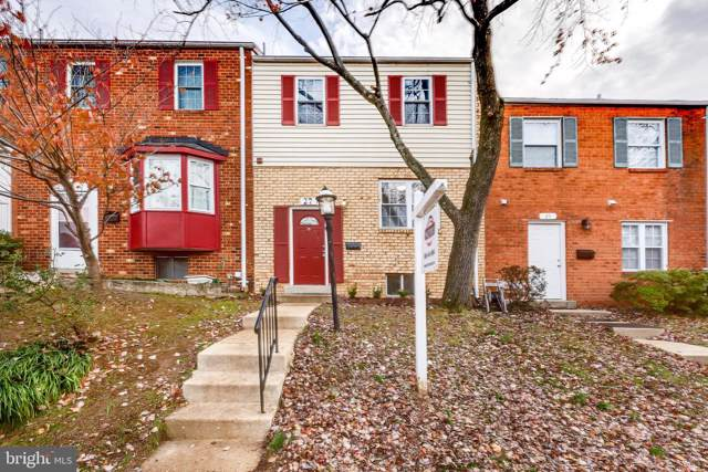 27 Orchard Drive, GAITHERSBURG, MD 20878 (#MDMC686828) :: The Maryland Group of Long & Foster